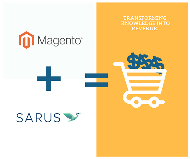 Why integrating your Magento CMS with an LMS is critically important